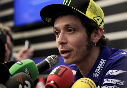 "Schwantz: ""Il problema in Yamaha è Rossi"""