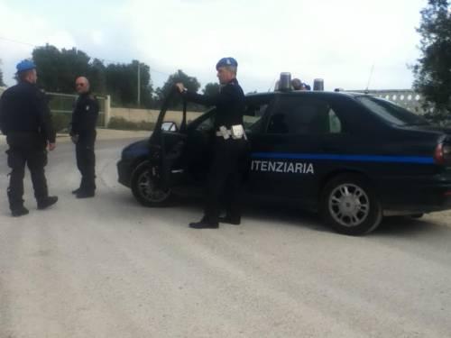 Sparatoria al Vito Fazzi di Lecce 4