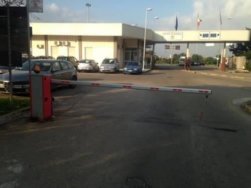 Sparatoria al Vito Fazzi di Lecce 6