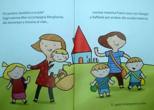 "Tutte le favole gender: ""Famiglia felice con due papà"" 8"