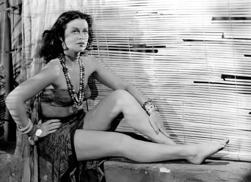Hedy Lamarr, le foto e il doodle 3