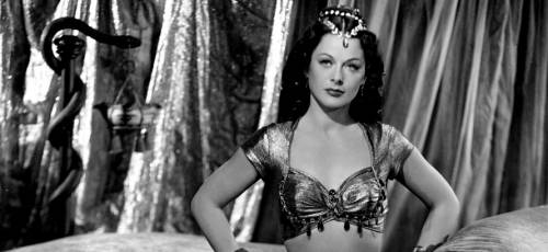 Hedy Lamarr, le foto e il doodle 4