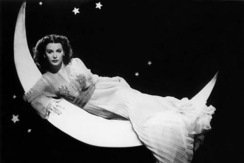 Hedy Lamarr, le foto e il doodle 7