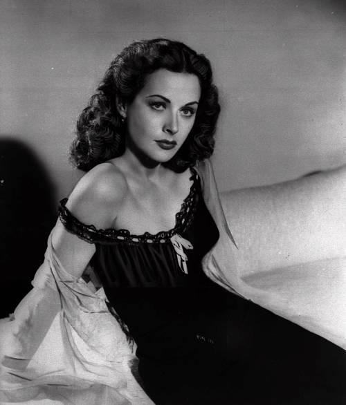 Hedy Lamarr, le foto e il doodle 8