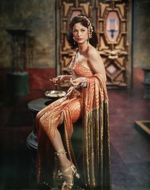 Hedy Lamarr, le foto e il doodle 9