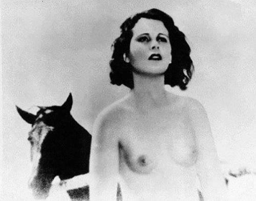 Hedy Lamarr, le foto e il doodle 16
