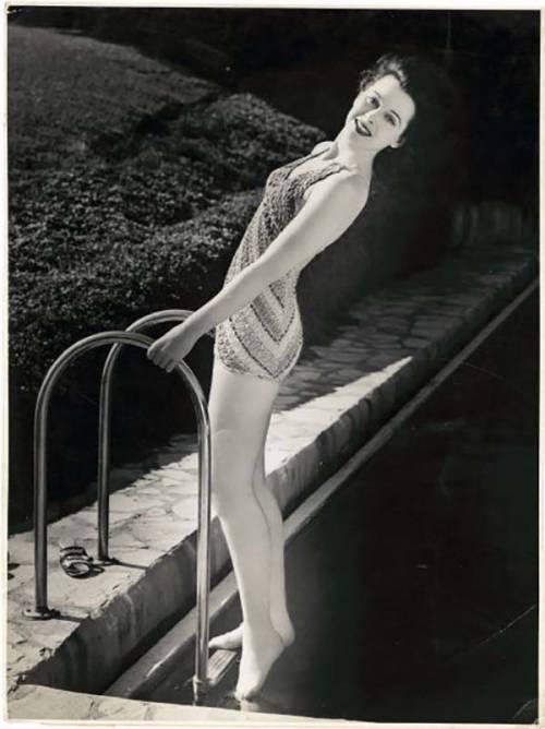 Hedy Lamarr, le foto e il doodle 15