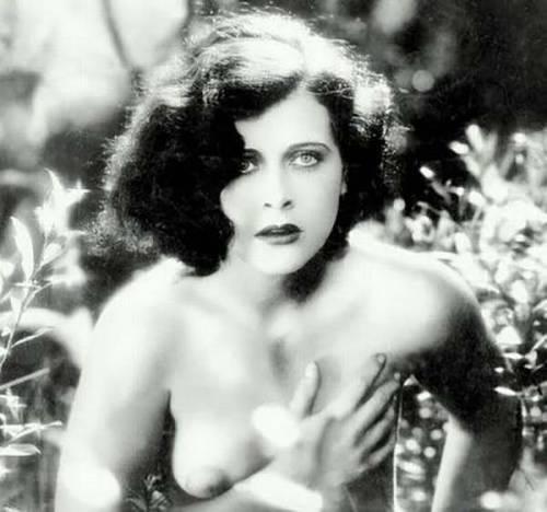 Hedy Lamarr, le foto e il doodle 14