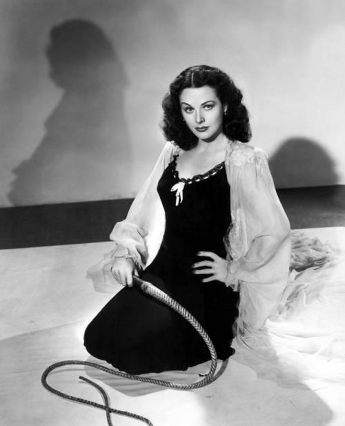 Hedy Lamarr, le foto e il doodle 18