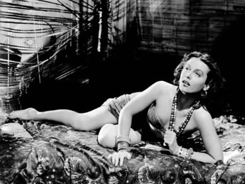 Hedy Lamarr, le foto e il doodle 2