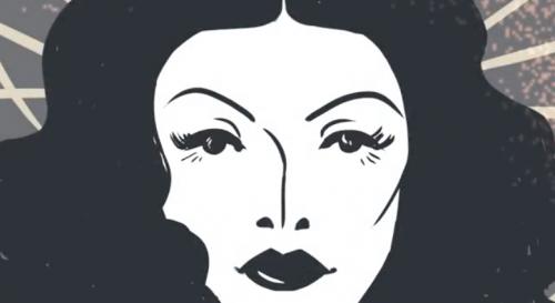 Hedy Lamarr, le foto e il doodle 31