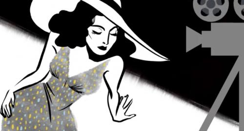Hedy Lamarr, le foto e il doodle 32