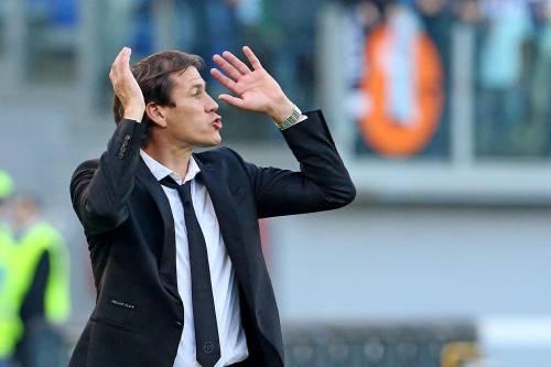 La Roma pareggia col Chievo: Garcia resta in bilico