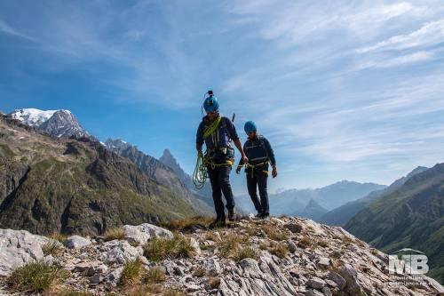 Monte Bianco, foto dei concorrenti 14
