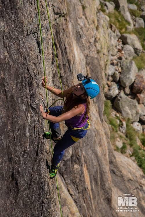 Monte Bianco, foto dei concorrenti 4