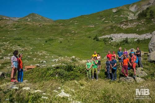 Monte Bianco, foto dei concorrenti 5