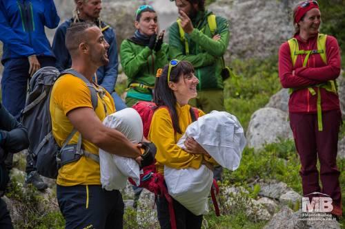 Monte Bianco, foto dei concorrenti 6