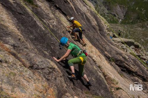 Monte Bianco, foto dei concorrenti 8