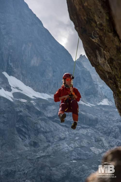 Monte Bianco, foto dei concorrenti 7