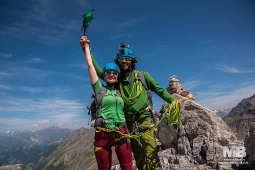 Monte Bianco, foto dei concorrenti 10