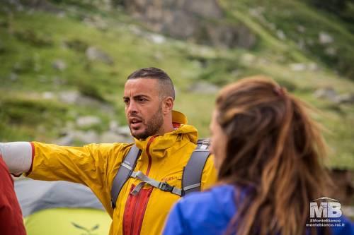 Monte Bianco, foto dei concorrenti 12