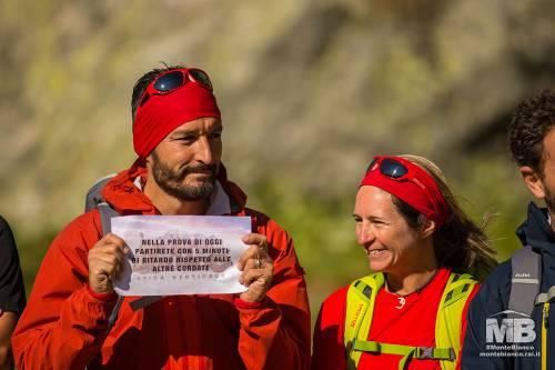 Monte Bianco, foto dei concorrenti 13