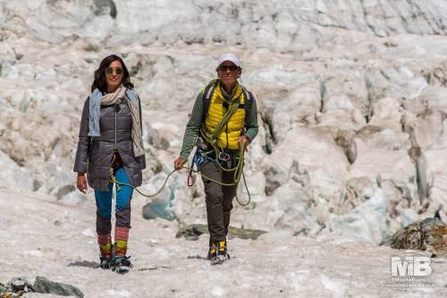 Monte Bianco, foto dei concorrenti 2