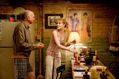 Le donne di Woody Allen, una rassegna di film su Iris 13