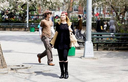 Le donne di Woody Allen, una rassegna di film su Iris 15