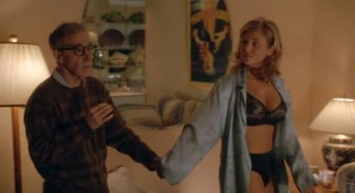 Le donne di Woody Allen, una rassegna di film su Iris 7