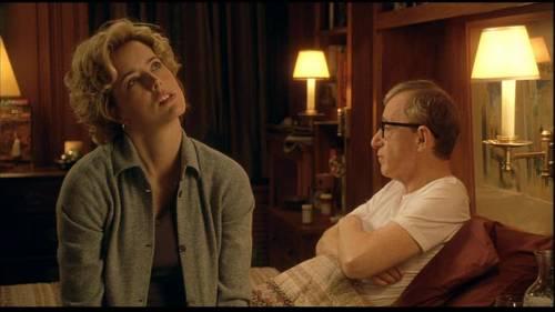 Le donne di Woody Allen, una rassegna di film su Iris 32
