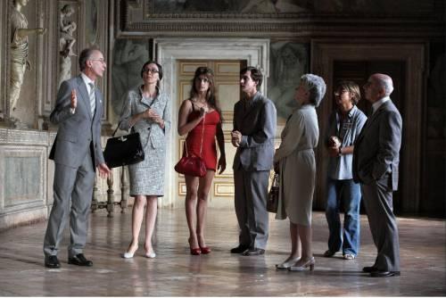 Le donne di Woody Allen, una rassegna di film su Iris 6