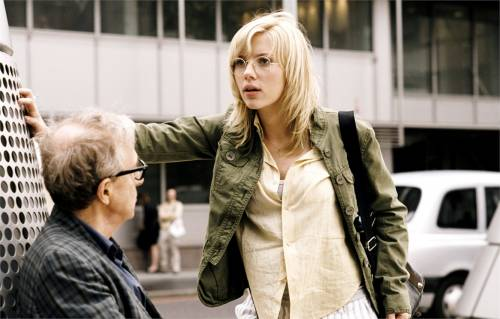 Le donne di Woody Allen, una rassegna di film su Iris 37