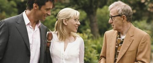 Le donne di Woody Allen, una rassegna di film su Iris 38