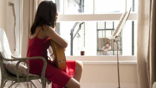 Le donne di Woody Allen, una rassegna di film su Iris 44