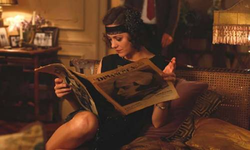 Le donne di Woody Allen, una rassegna di film su Iris 48