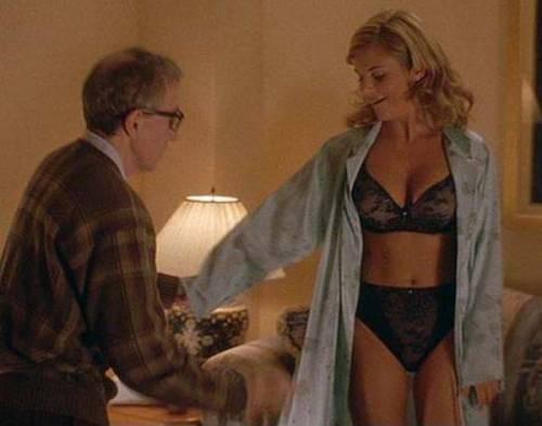 Le donne di Woody Allen, una rassegna di film su Iris 42