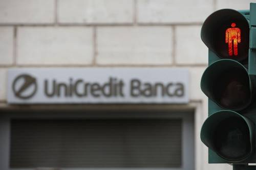 """Le banche """"congelano"""" i dividendi"""