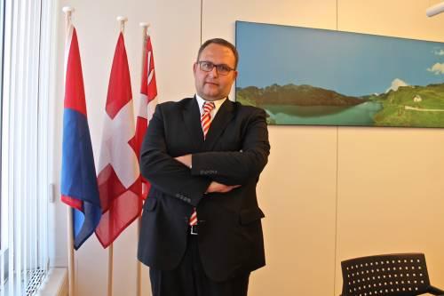 Svizzera, patria di un popolo armato  15