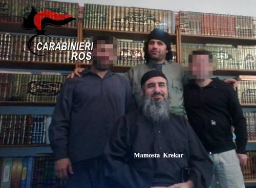 Terrorismo, due foreign fighters arrestati in Trentino Alto Adige