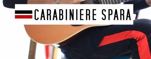 """""""Carabiniere spara"""": la canzone controcorrente indigesta ai buonisti"""