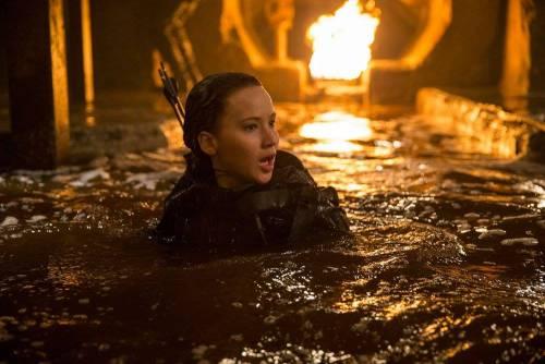 Hunger Games - Il Canto della Rivolta Parte 2, foto 3