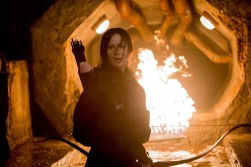 Hunger Games - Il Canto della Rivolta Parte 2, foto 4