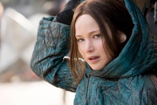 Hunger Games - Il Canto della Rivolta Parte 2, foto 8