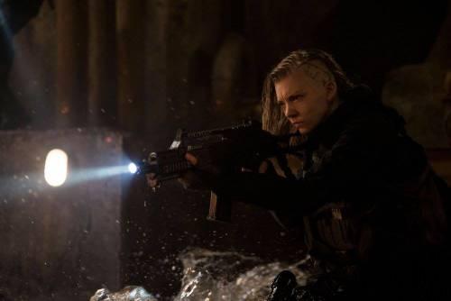Hunger Games - Il Canto della Rivolta Parte 2, foto 7