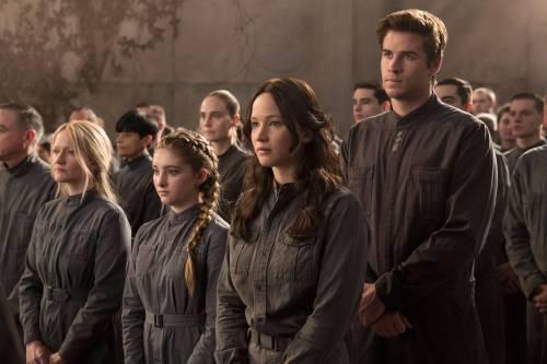 Hunger Games - Il Canto della Rivolta Parte 2, foto 9