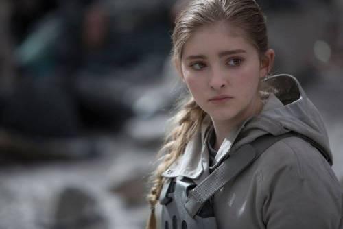 Hunger Games - Il Canto della Rivolta Parte 2, foto 11