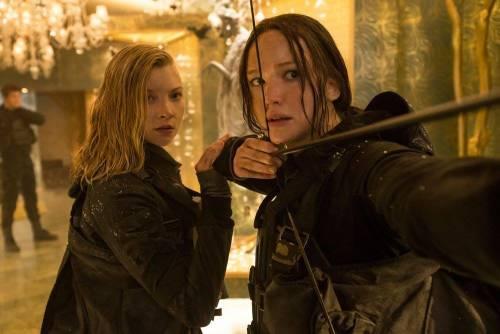 Hunger Games - Il Canto della Rivolta Parte 2, foto 12