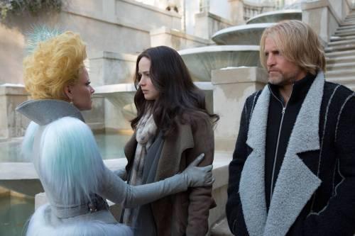 Hunger Games - Il Canto della Rivolta Parte 2, foto 10