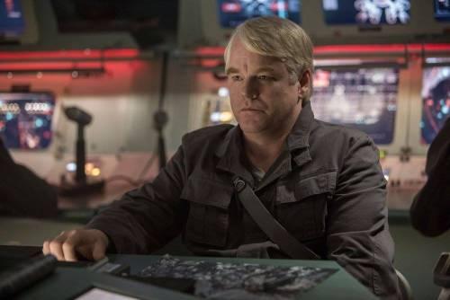 Hunger Games - Il Canto della Rivolta Parte 2, foto 15